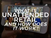 What is unattended retail and how does it work?