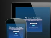 BlackBerry launches Secure Work Space for Android, iOS