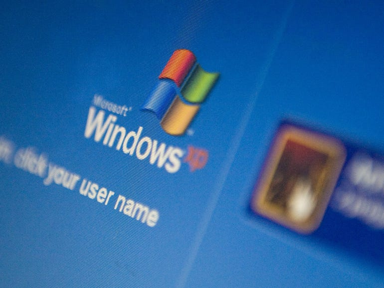 Windows XP leak confirmed after user compiles the leaked code into a working OS | ZDNet