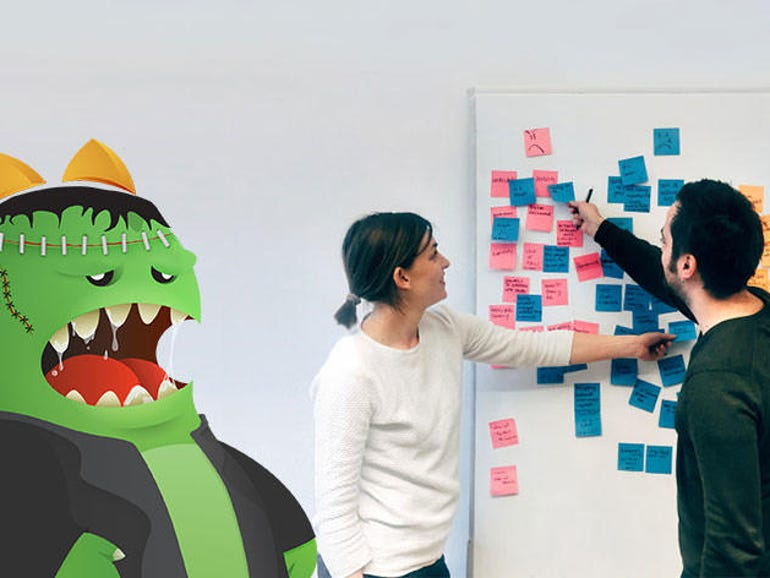 A cure for marketing's 'Frankenstack' syndrome