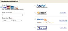 Overstock.com boasts it will be the first online retailer to accept Bitcoin