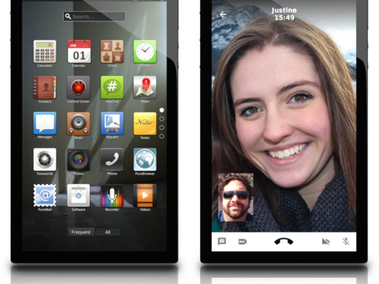 Purism Linux smartphone makes its $1.5 million crowdfunding goal   ZDNet