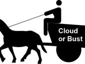 Why the cloud will (entirely) replace in-house applications