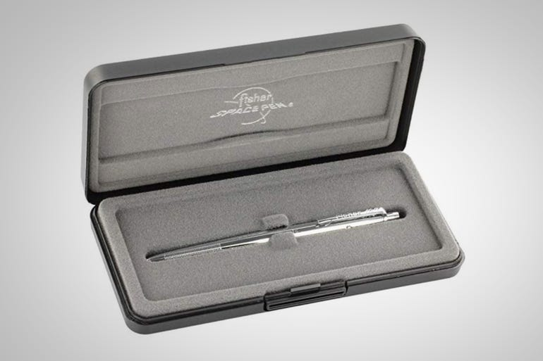 Fisher Space Pen (around $17)
