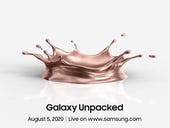 Samsung sets Unpacked for Aug. 5 as new Galaxy Note expected