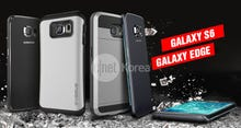 Galaxy S6: Samsung's new flagship phone