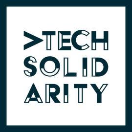 Tech-solidarity's logo