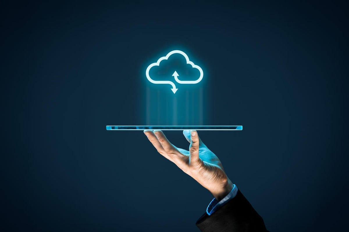 Best cloud storage services 2021: Expert picks & pricing   ZDNet