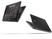 Acer's new Chromebook education laptops eye durability, IT management