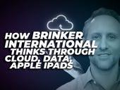 How Brinker International thinks through cloud, data, Apple iPads