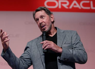 Oracle OpenWorld: Hardware, Fusion, big data talk, SaaS on tap