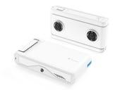 Google details Lenovo, Yi's VR180 cameras for spring launch