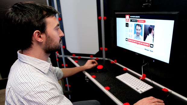 3D printing will have its own app store