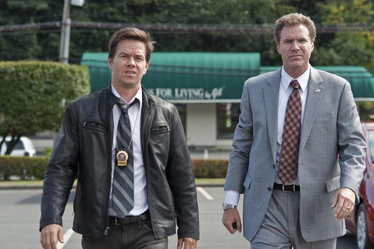 14. The Other Guys