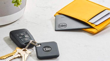 Tile Pro, Tile Slim, Tile Sticker