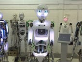 And the winner is: 'Nobel' of robotics go to statistician and inventor