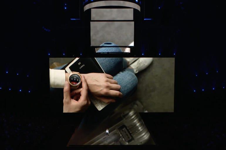 Galaxy Watch: No more Gear branding