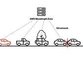 Verizon, Amazon demonstrate connected vehicles using 5G, edge computing with LG, Renovo, Savari