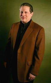 Al Gore 2006
