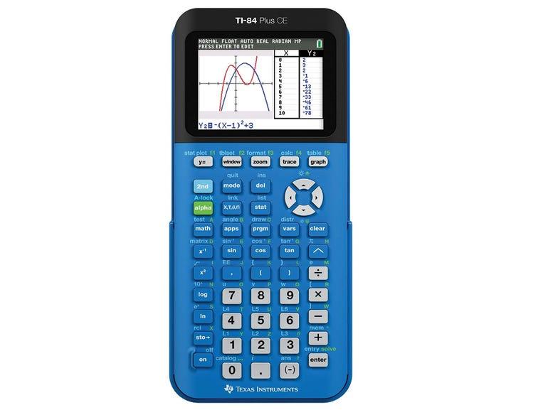 Texas Instruments TI-84 ($146.90)