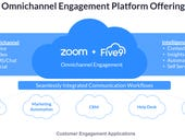 Why Zoom bought Five9 for $14.7 billion: Enterprise wallet share and a big customer engagement play