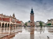 Why Google set up its R&D facility in Krakow