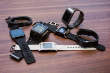Wearables: Fit For Business?
