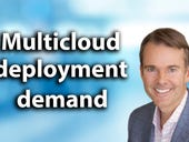 Rackspace CEO Kevin Jones on multicloud deployment demand