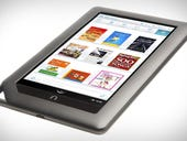 Barnes & Noble to spin off struggling Nook business