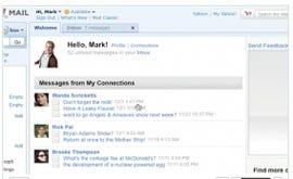 Yahoo New Mail