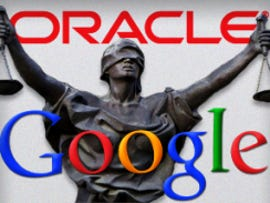 The Judge has ruled and Oracle is left with next to nothing from its legal attacks on Google's Android.