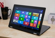 Lenovo CEO: Forget 'post-PC'. We're in the 'PC plus' era