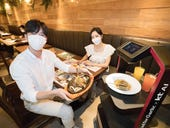 KT aiming for serving robots across Mad for Garlic restaurant chain