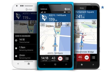 Nokia Drive being offered to all Windows Phone 8 partners