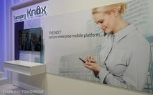 Samsung launches Knox 2.0 security software on Galaxy S5 worldwide