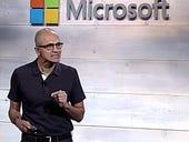 Inside Microsoft CEO Nadella's $84.3 million compensation package