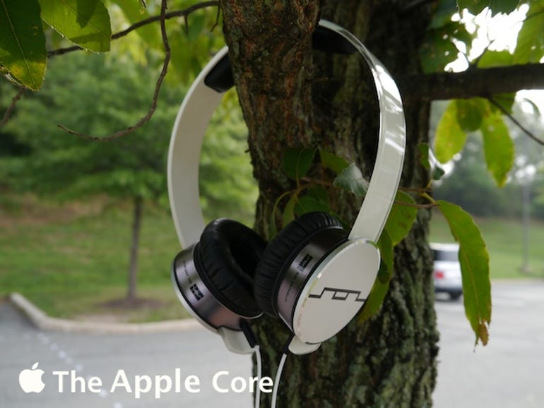 Review: Sol Republic Tracks HD headphones - yes, the ones that Michael Phelps wears - by Jason O'Grady