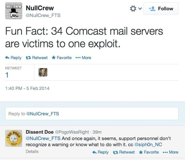 comcat hack one exploit