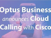 Optus Business announces Cloud Calling with Cisco