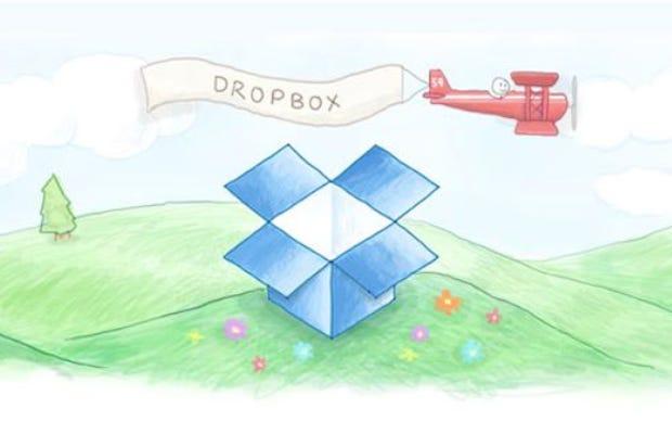August: Dropbox hacked (again…)