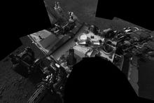 Exploring Mars with a 2-megapixel camera: The tech behind Curiosity