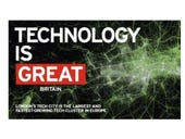 Government pitches UK to digital entrepreneurs