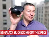 Samsung Galaxy S9: Checking out the specs