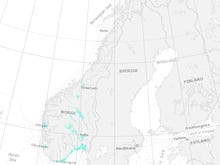 4G coverage on the up in Norway as Netcom, Telenor boost LTE networks