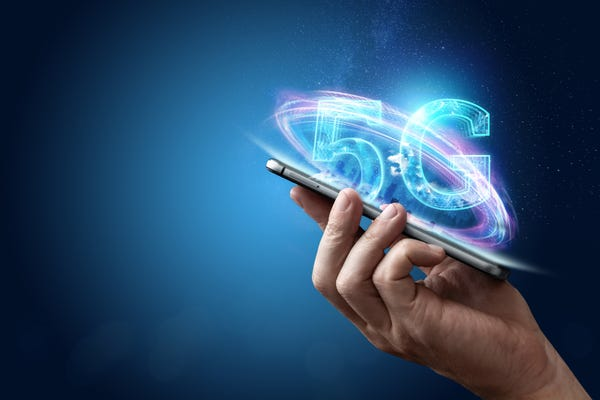 Verizon opens up its 5G Nationwide network to certified IoT devices