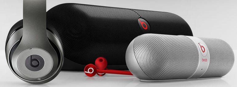 Apple rumored to buy Beats to jumpstart its streaming music ambitions - Jason O'Grady
