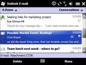 Photos: A tour of Office Mobile 2010