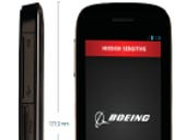 Boeing builds self-destructing Android phone to shield top secret info