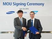 Samsung SDS, SAP partner for enterprise cloud spread in Asia
