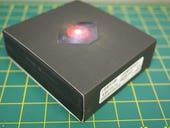 Gallery: Droid RAZR unboxing and iPhone 4 comparison